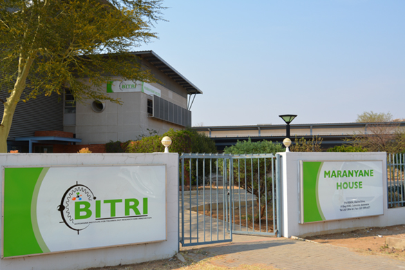 About Bitri Office