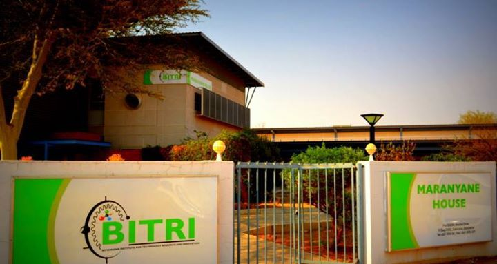 BITRI to host 5th Public Seminar