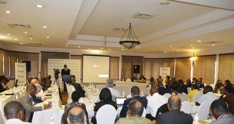 The 2016 African Research Organisations Stakeholders Forum
