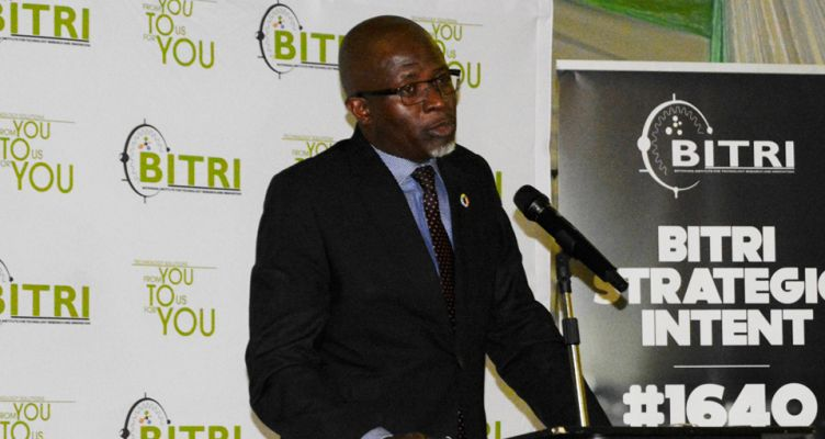 BITRI Hosts Business Dinner and Exhibits at the 2017 BBNTF